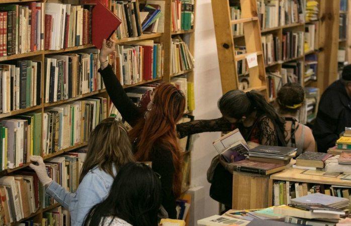 Así operarán librerías en la nueva normalidad