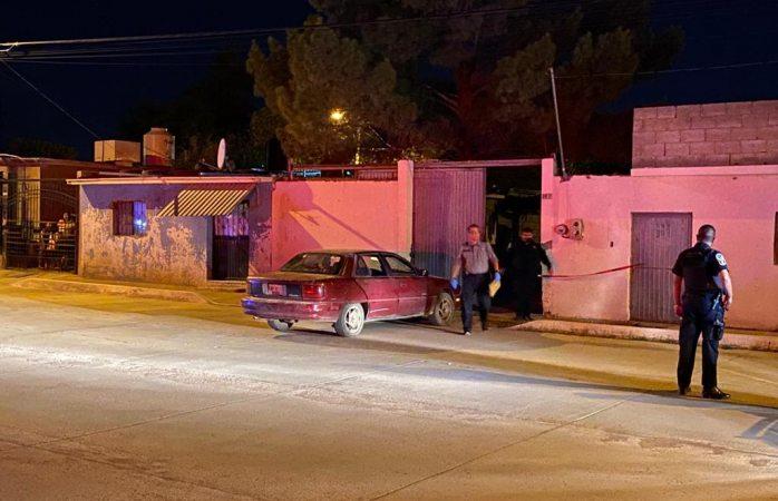 Muere adulto mayor apuñalado por su nieto en la Colonia Toribio Ortega