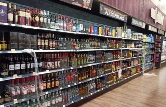 Venderán cerveza hasta las 6 durante agosto y septiembre