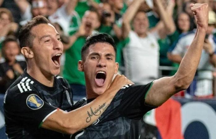 Anuncia selección mexicana partido amistoso contra costa rica en septiembre
