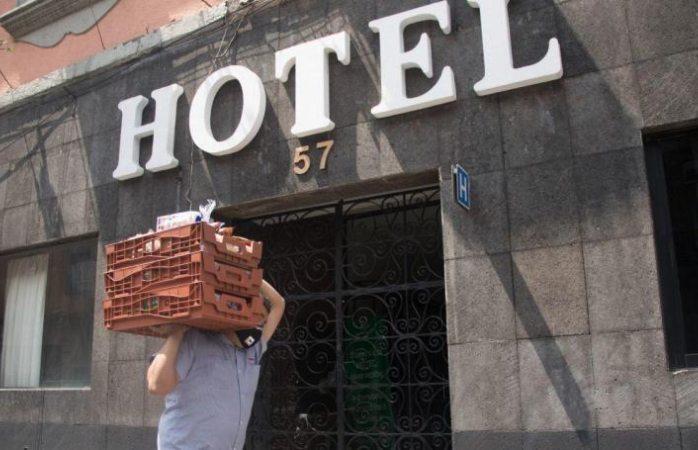 Alojarán en hoteles a víctimas de violencia familiar