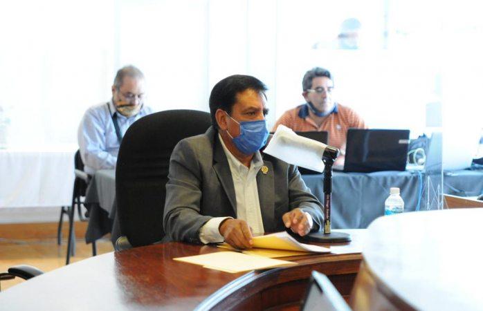 Piden crear un centro estatal para atender epidemias