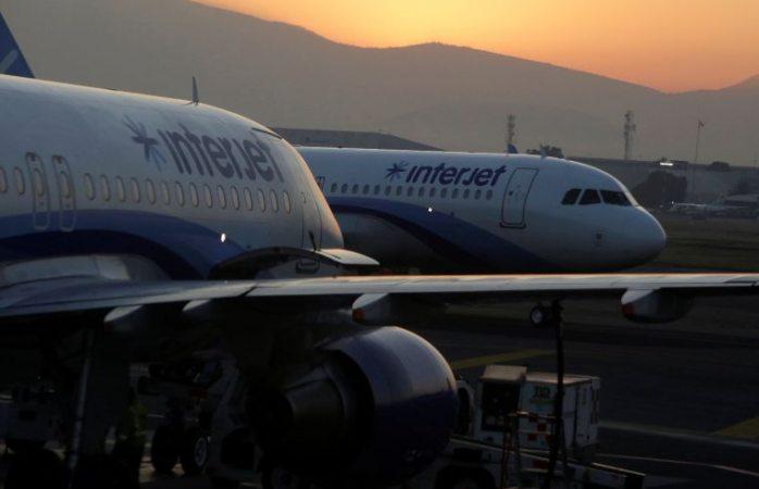 Aumentará Interjet vuelos a varios destinos en agosto