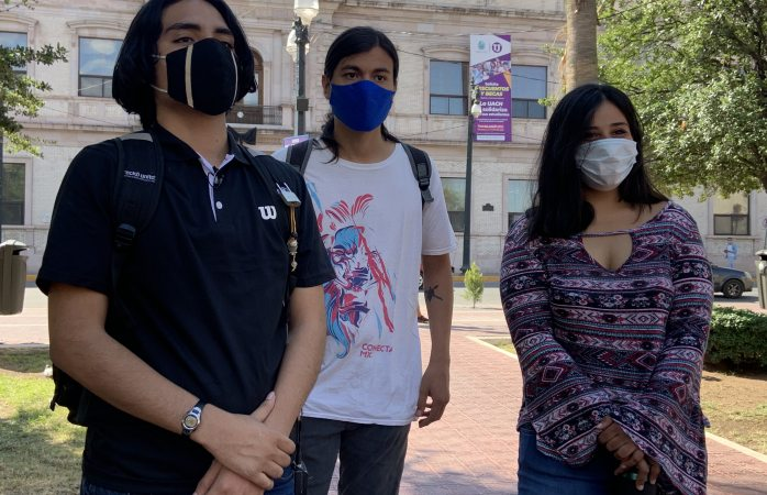 Crean movimiento estudiantil para bajar 50% inscripción en uach