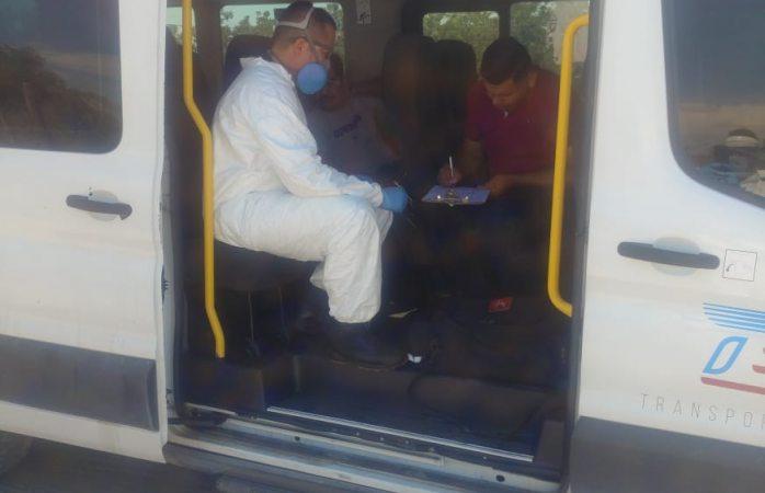 Auxilian rescatistas en varias emergencias durante la tarde
