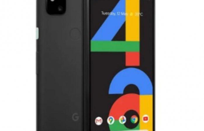 Presentara Google sus primeros teléfonos 5G