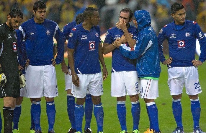 Cruz Azul recibía millones por perder finales: excooperativista