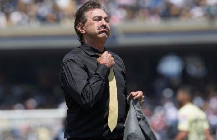 Girarían orden de aprehensión contra Ricardo La Volpe por acoso sexual