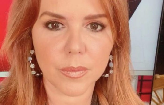 Despiden a María Celeste Arrarás de Telemundo tras 18 años al aire