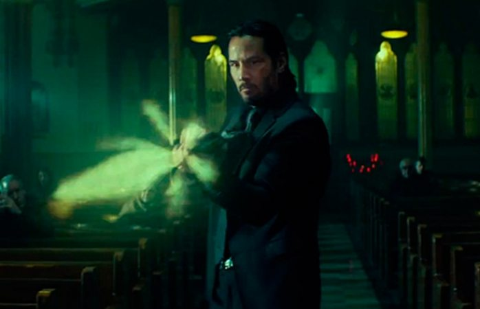 Lionsgate anuncia que habrá quinta película de John Wick