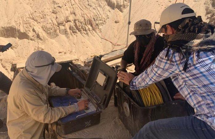 Descubren en Arizona narcotúnel fronterizo más sofisticado en la historia