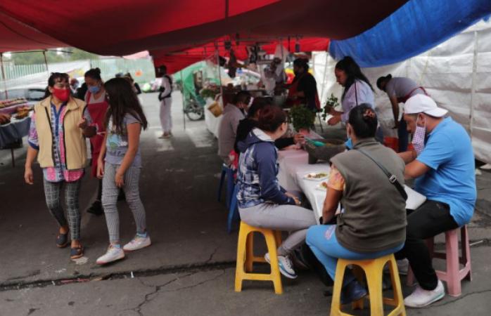La pandemia profundizó las diferencias en el acceso al crédito de los mexicanos: unam