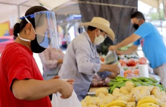 Inflación golpea a los más pobres de méxico