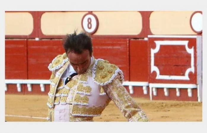 Pánico en corrida de toros luego de la aparatosa cornada a enrique ponce