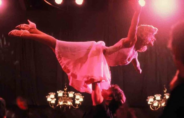 Confirman nueva película de Dirty Dancing con Jennifer Gray