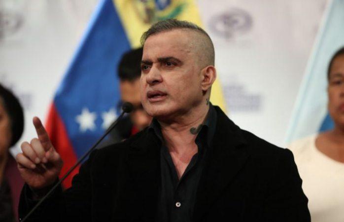 Veinte años de cárcel para exsoldados de EU. por el ataque fallido a Venezuela