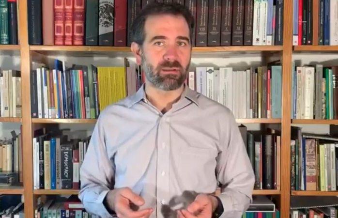 Contenidos educativos en radio y TV prueba de buena política: Lorenzo Córdova