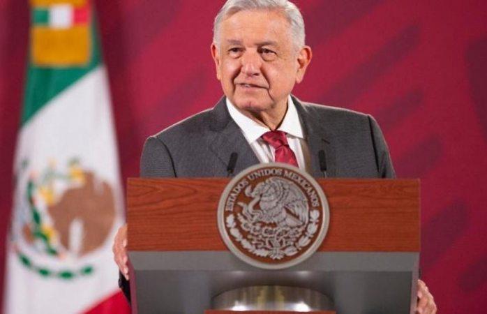 México fue un narcoestado en el sexenio de Calderón: amlo