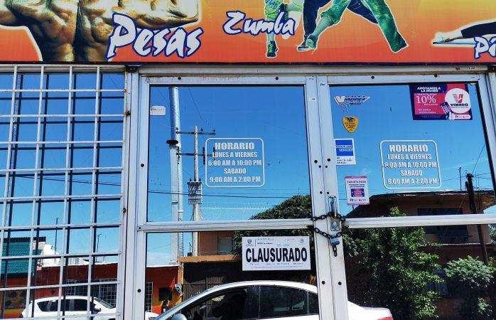 Operativo en gimnasios fue en Camargo y Delicias; clausuraron 2: Gobernación