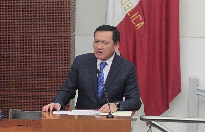 Función pública investiga aumento de 14 mdp en fortuna de Osorio Chong