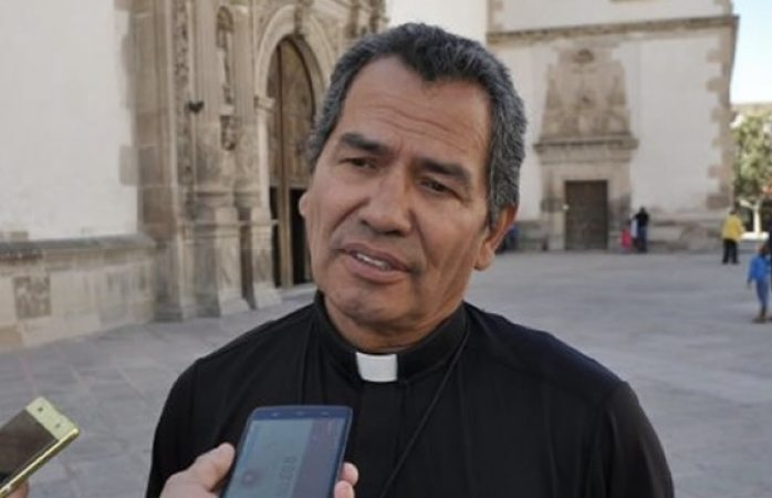 Arquidiócesis hace llamado a seguir medidas sanitarias