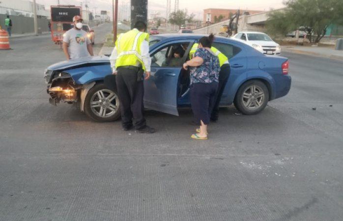 Llama seguridad vial a la cultura del respeto y responsabilidad al conducir