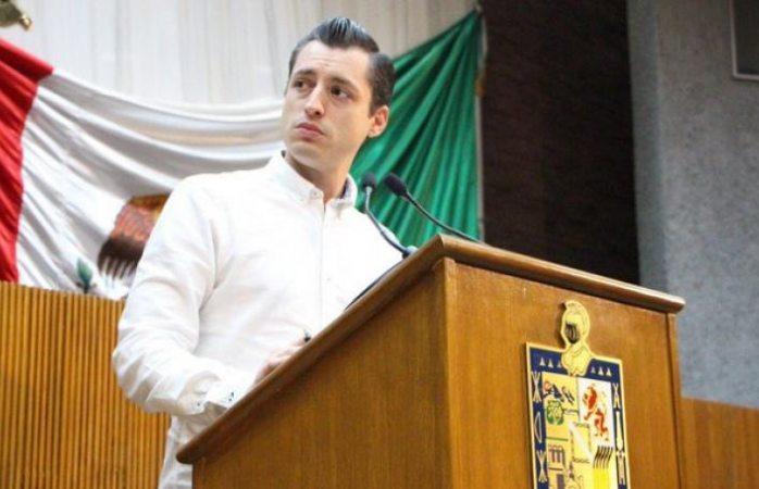 Pide Luis Colosio Riojas a Samuel García reflexionar sobre su relación