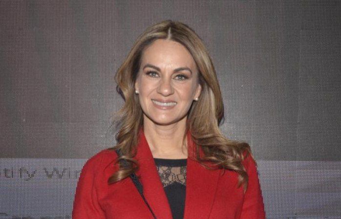 Flor Rubio regresa a Venga la Alegría tras recuperarse de Covid-19