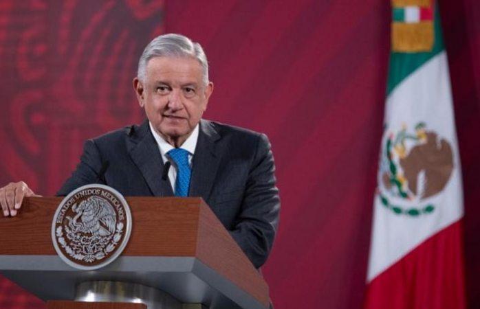 México tiene dinero suficiente para comprar vacunas contra covid: amlo