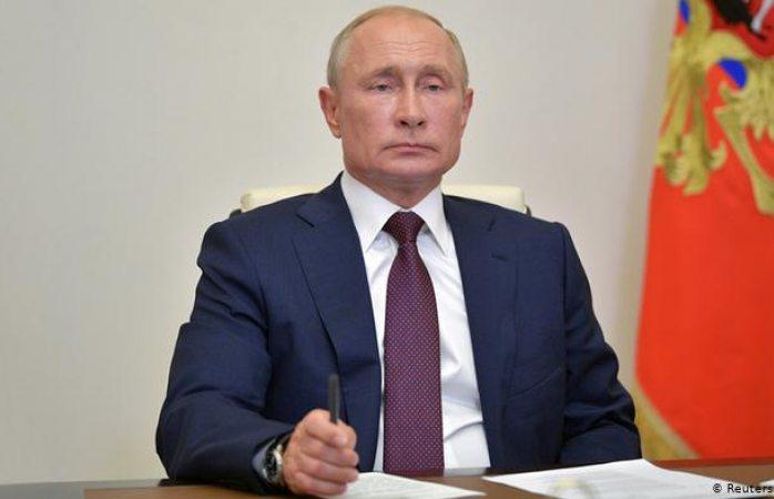 Rusia ya registró una vacuna contra el Covid-19: Putin