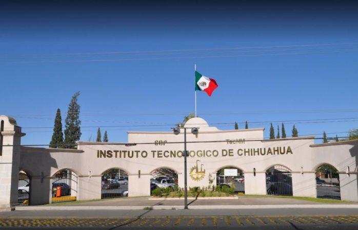 Muere catedrático del instituto tecnológico de chihuahua