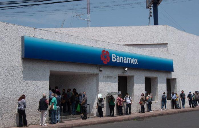 Anuncian  bancos aumento en demanda de crédito para este trimestre