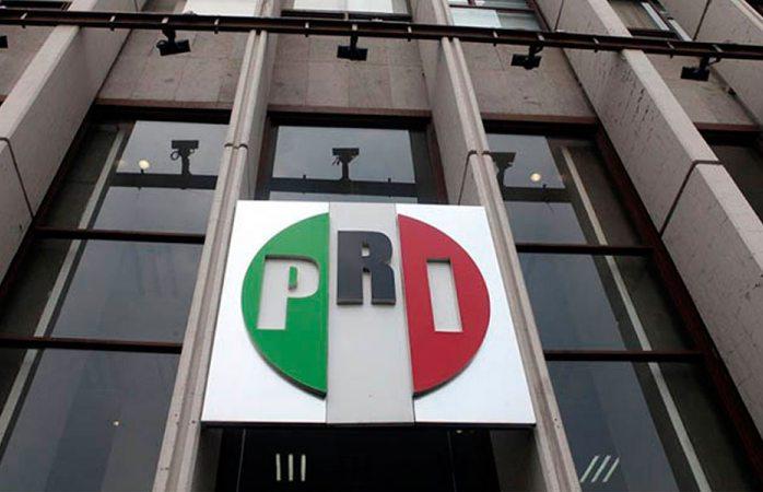 PRI dice que no será tapadera de nadie, tras acusaciones vs Peña Nieto