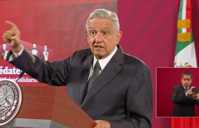 Peña Nieto y Videgaray deben ser citados a declarar: Amlo