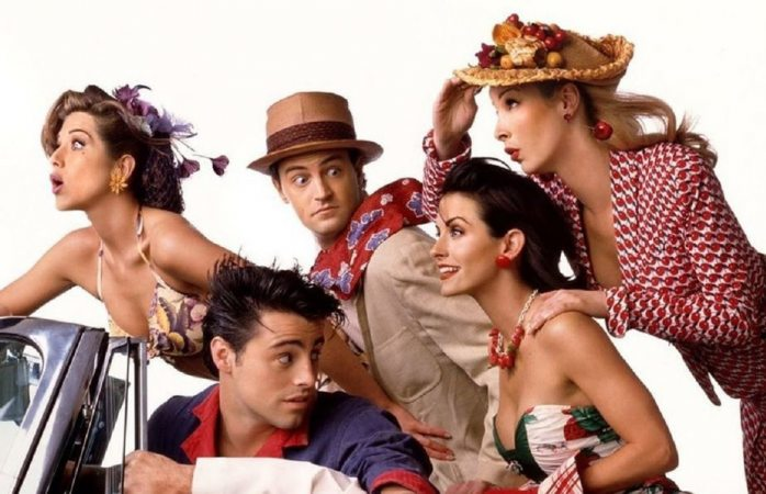 Reunión de Friends se retrasa por tercera ocasión por coronavirus