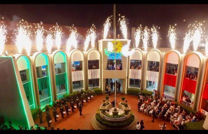 Por covid suspenden El Grito y desfile de independencia: Eliseo Compeán