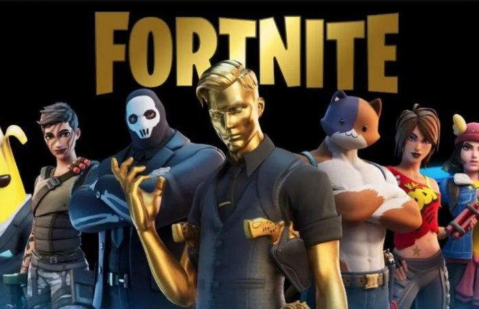 Apple elimina fortnite de la app store