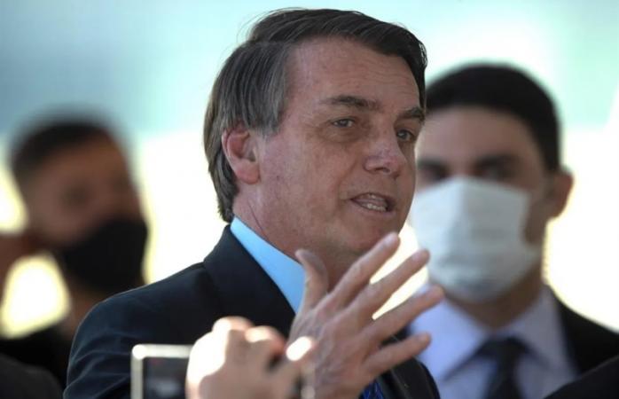 Dice bolsonaro ser prueba viva de eficacia de la cloroquina