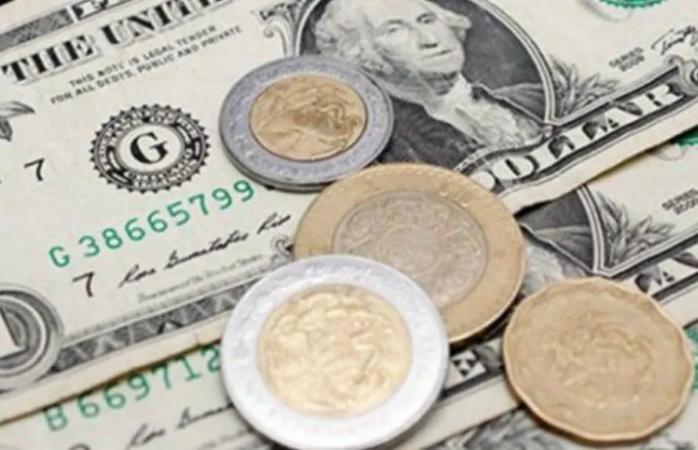 Peso se aprecia en espera de anuncio sobre tasas del banxico