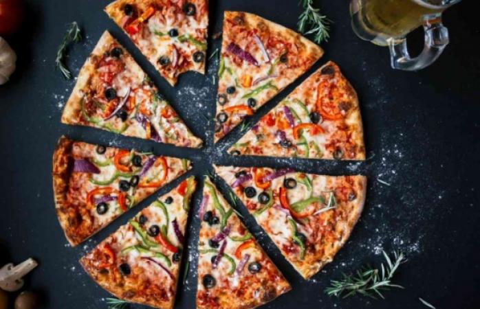 Así se escribe y pronuncia correctamente pizza según la rae
