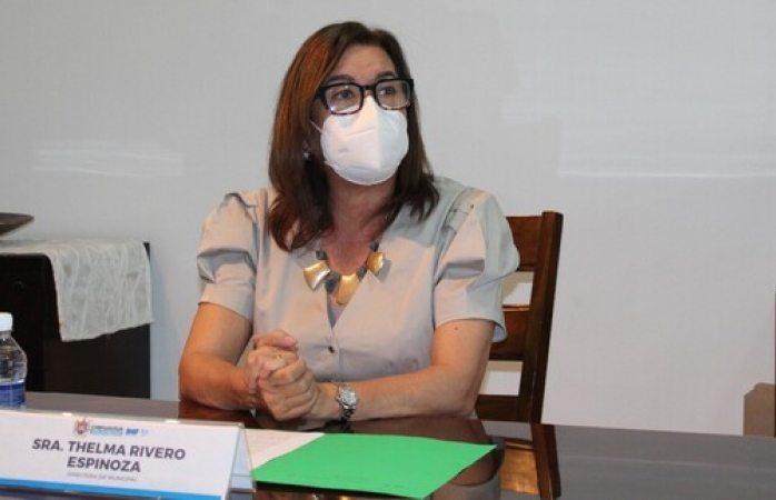 Firman convenio para continuar lucha contra el abuso sexual infantil