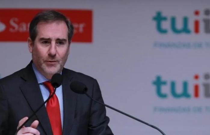 Reporta cartera de crédito santander méxico crecimiento 7.3%