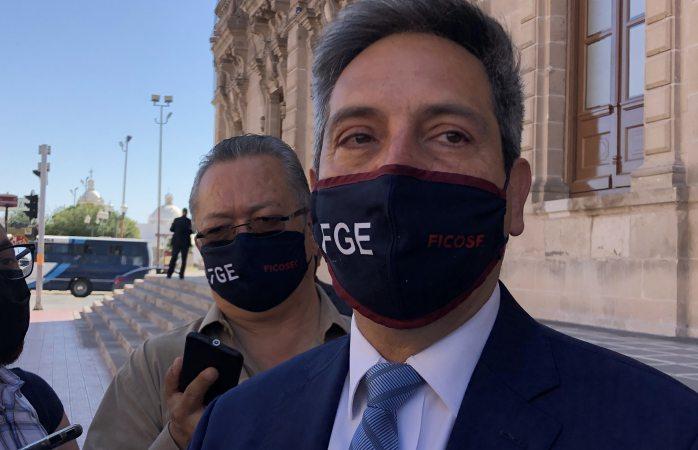 Corral ya sabe de mi apertura por alcaldía de Juárez: Peniche
