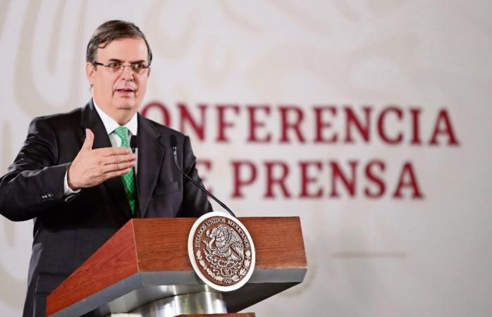 Avala cofepris primer ventilador mexicano; ya no se importarán: ebrard