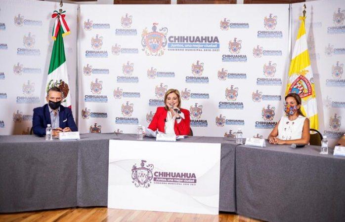 Redobla Gobierno Municipal acciones y operativo COVID para disminuir contagios