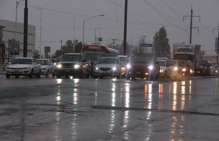 Emite protección civil alerta amarilla por intenso calor y posibilidad de lluvia