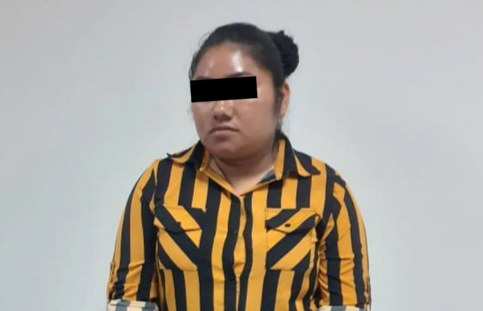 Mujer que raptó a dylan no podía tener hijos