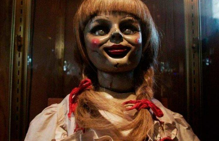 La historia real de Annabelle, muñeca diabólica que escapó de museo