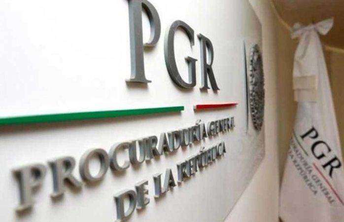 Frenan acción penal de la fgr por desvío de 102 mdp