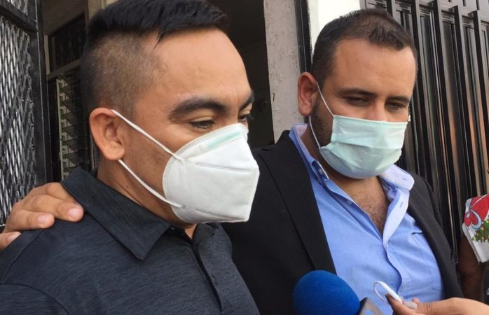 Liberan condicionalmente a doctor por muerte de político con covid
